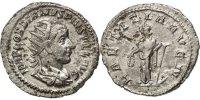 Antoninianus   Gordian III AU(50-53)  5531 руб 75,00 EUR  +  737 руб shipping