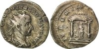 Antoninianus   Trebonianus Gallus AU(50-53)  18437 руб 250,00 EUR  +  737 руб shipping