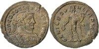 Follis   Diocletian AU(50-53)  8637 руб 120,00 EUR  +  720 руб shipping