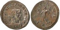 Antoninianus   Diocletian AU(55-58)  80,00 EUR  + 6,00 EUR frais d'envoi