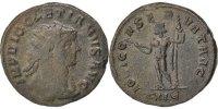 Antoninianus   Diocletian EF(40-45)  63.16 US$ 60,00 EUR  +  10.53 US$ shipping