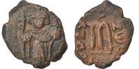 Follis Constantinople  Constans II 641-668 EF(40-45)  65,00 EUR  +  10,00 EUR shipping