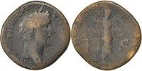 Sestertius   Antoninus Pius VF(20-25)  100,00 EUR  + 6,00 EUR frais d'envoi