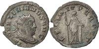 Antoninianus   Valerian II AU(50-53)  85,00 EUR  + 6,00 EUR frais d'envoi