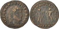 Follis Ostia  Maxentius VF(30-35)  70,00 EUR  + 6,00 EUR frais d'envoi
