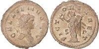Antoninianus   Gallienus AU(50-53)  100,00 EUR  + 6,00 EUR frais d'envoi