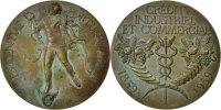 Medal  Frankreich  AU(55-58)  65,00 EUR