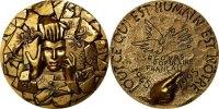 Medal  Frankreich  MS(65-70)  90,00 EUR  zzgl. 10,00 EUR Versand