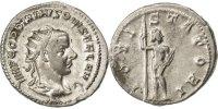 Antoninianus   Gordian III AU(50-53)  70,00 EUR  +  10,00 EUR shipping