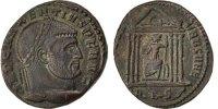 Follis   Maxentius AU(50-53)  75,00 EUR  zzgl. 10,00 EUR Versand