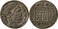 Nummus Trier  Constantine I AU(55-58)  55,00 EUR  Excl. 10,00 EUR Verzending