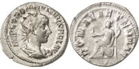 Antoninianus   Gordian III EF(40-45)  65,00 EUR