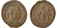Follis   Diocletian AU(50-53)  100,00 EUR  zzgl. 10,00 EUR Versand