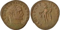 Follis   Diocletian EF(40-45)  100,00 EUR  zzgl. 10,00 EUR Versand