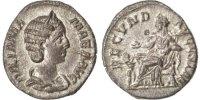 Denarius   Julia Mamaea AU(50-53)  120,00 EUR  +  10,00 EUR shipping