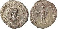 Antoninianus   Postumus EF(40-45)  65,00 EUR  zzgl. 10,00 EUR Versand