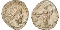 Antoninianus   Postumus EF(40-45)  65,00 EUR  Excl. 10,00 EUR Verzending