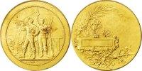 Medal  Frankreich  AU(55-58)  60,00 EUR