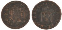 French Royal Liard 1773 Lille ss Royal French coins Frankreich Königreic... 128.54 US$
