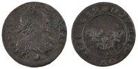 Double Tournois 1739 Valence France Double tournois, buste laurée et dr... 130,00 EUR  +  10,00 EUR shipping