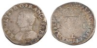 French Royal Teston 1575 Bayonne s Royal French coins Frankreich Königre... 199.96 US$