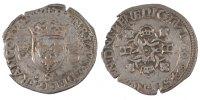 Douzain 1550 Troyes France 1547-1559 Henri II EF(40-45)  80,00 EUR  +  10,00 EUR shipping