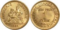 Franc 1925 France Chambre de commerce MS(60-62)  80,00 EUR  +  10,00 EUR shipping