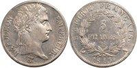 5 Francs 1813 A France Napoléon I AU(50-53)  260,00 EUR Gratis verzending