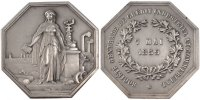 Token 1859 France  AU(55-58)  65,00 EUR  + 6,00 EUR frais d'envoi