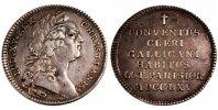 Token 1765 Frankreich  EF(40-45)  60,00 EUR