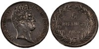 Semi Moderns (1805-1899) 5 Francs 1830 Paris ss French Moderns Frankreic... 280,00 EUR