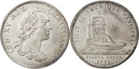 Token 1752 France  MS(60-62)  80,00 EUR  +  10,00 EUR shipping