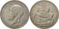 Crown 1935 Großbritannien Silver Jubilee George V MS(60-62)  120,00 EUR  zzgl. 10,00 EUR Versand