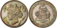 Token 1866 France  MS(63)  80,00 EUR  + 6,00 EUR frais d'envoi