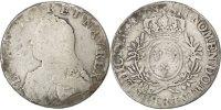 Ecu 1738 B Frankreich Écu aux branches d'olivier Louis XV 1715-1774 Lou... 65,00 EUR