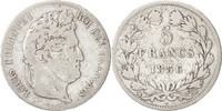 5 Francs 1936 BB France Louis-Philippe VF(20-25)  52,00 EUR  +  10,00 EUR shipping