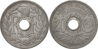 20 Centimes 1946 Not Applicable France Lindauer MS(60-62)  145,00 EUR  +  10,00 EUR shipping