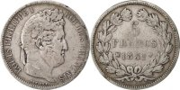 Semi Moderns (1805-1899) 5 Francs 1831 Marseille s French Moderns Frankr... 11956 руб