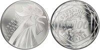 100 Euro 2014 France  MS(65-70)  130,00 EUR  + 6,00 EUR frais d'envoi