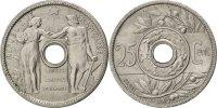 25 Centimes 1913 Frankreich  MS(60-62)  320,00 EUR