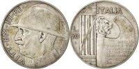 20 Lire 1928 R Italy 10th Anniversary - End of World War I Vittorio Ema... 23779 руб 350,00 EUR  +  679 руб shipping