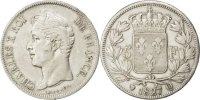 5 Francs 1827 A France Charles X EF(40-45)  350,00 EUR free shipping