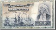 20 Gulden 1941 Netherlands  EF(40-45)  280,00 EUR free shipping