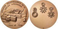 Medal  France  MS(65-70)  54,00 EUR  + 6,00 EUR frais d'envoi