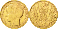 100 Francs 1936 Paris France Bazor MS(64)  2100,00 EUR Gratis verzending