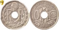 10 Centimes 1935 Paris Frankreich Lindauer MS(65-70)  105,00 EUR  +  10,00 EUR shipping