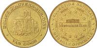 Token 2003 Frankreich  AU(55-58)  90,00 EUR  +  10,00 EUR shipping