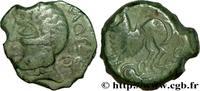 Bronze ATISIOS REMOS, classe III c. 60-40 AC.  GALLIA BELGICA - REMI (A... 250,00 EUR  +  10,00 EUR shipping