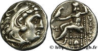 Drachme c. 310-301 AC. Hellenistic 1 (323 BC to 188 BC) MACEDONIA - MAC... 230,00 EUR  +  10,00 EUR shipping