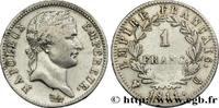 1 franc Napoléon Ier tête laurée, Empire français 1811  NAPOLEON'S EMPI... 295,00 EUR  +  10,00 EUR shipping
